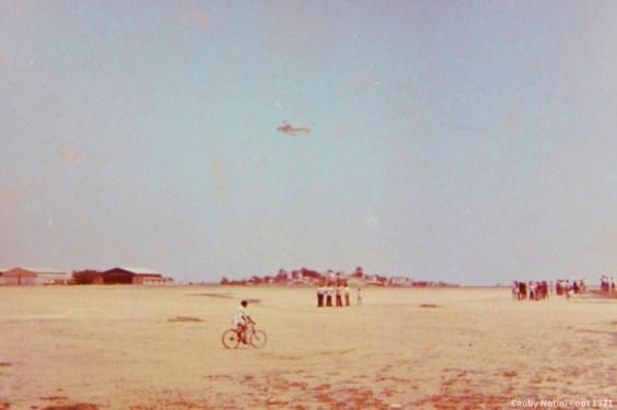 Lembranças de uma época boa, onde a aviação era mais acessível às pessoas comuns...
