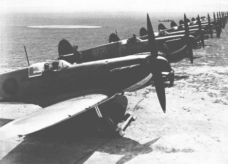 Spitfire-Mk-I-19-Sqd-1938