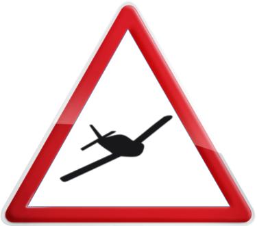 Panneau-danger-Aviion