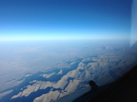 Deserto de Kavir, Irã - Foto: Fabio Hollanda