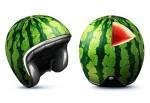 Customização-pintura-de-capacetes