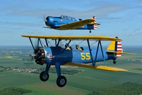 Foto: Aero Vintage Academy