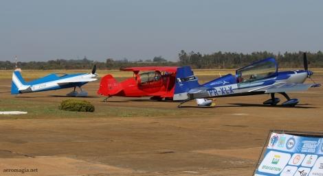 aerobatic championship slick 360